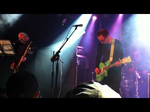 Wire - 23 Years Too Late @ The Oxford Art Factory (20/2/14)
