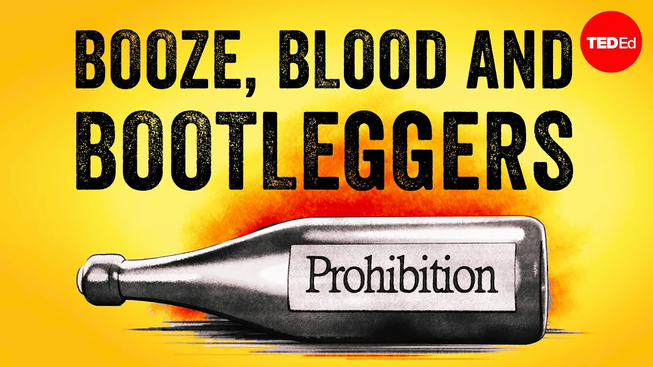 What happened when the United States tried to ban alcohol - Rod Phillips
