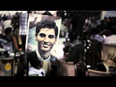 Inside Story - The wedding singer from Gaza