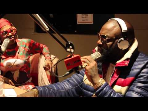 "Rick Ross Says This is How a ""Boss"" Mentality Drives His Success..."