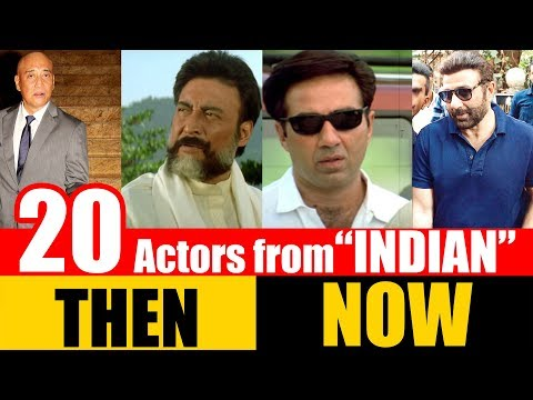 20 Bollywood Actors from