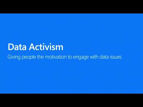 Data Insights and Microsoft Research