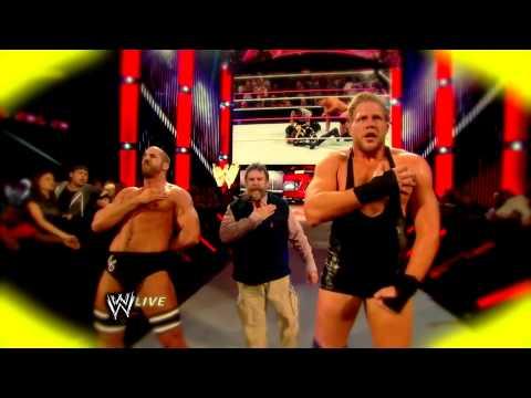 WWE The Real Americans Custom Titantron 2013 (1080p Full HD)