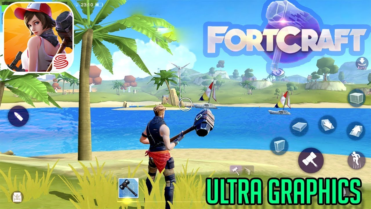 Pubg Mobile Android Ios Gameplay Ultra Graphics: ULTRA GRAPHICS GAMEPLAY