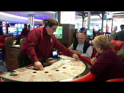 Live coverage of Resorts World Catskills opening - Part 2