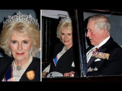 Queen news: Camilla Parker Bowles shock admission she will be Queen