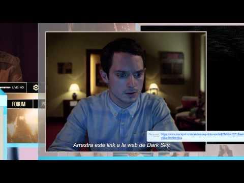 Open windows - Trailer subtitulado en español (HD)