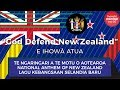 God Defend New Zealand - National Anthem of New Zealand (cover by me) + LYRICS (MA/EN/ID)