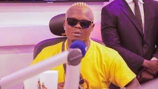 Waandishi wa Habari wa Kenya wakerwa na 'pozi' za Harmonize, agoma kumuongelea Diamond na WCB