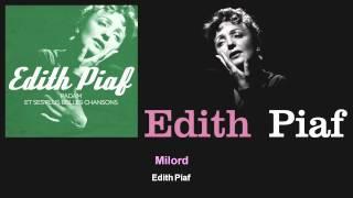 Baixar Édith Piaf - Milord