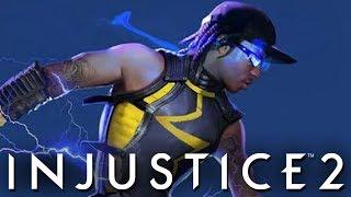 SUPERCHOQUE NO INJUSTICE 2? thumbnail