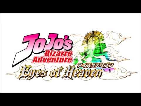 Shigekiyo Yangu Battle - JoJo's Bizarre Adventure: Eyes of Heaven