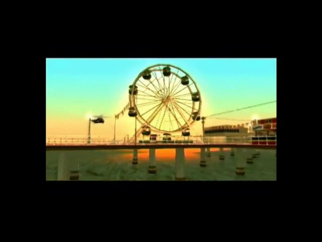 Grand Theft Auto: San Andreas (видео)