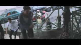 Scratch Massive - Paris feat. Daniel Agust