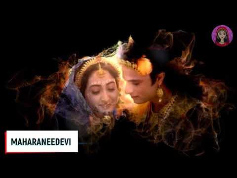 《Radha Krishn》Sad Theme Song [Star Bharat]
