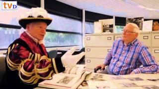 Jan Rosink 5 over de Historische Kring en burgemeester Bekedam