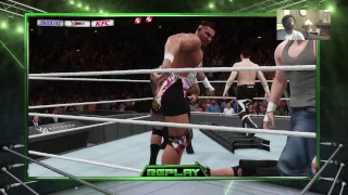 THIS MONEY IN THE BANK IS PI$$ING ME OFF!!!!(WWE 2K18 pt9)