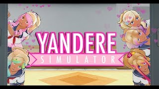 ОХ, КАКОЙ КРАСАВЕЦ! | Yandere Simulator | версия от 19.08.18