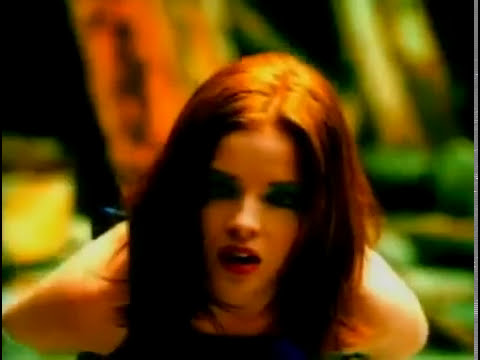 Garbage: Only happy when it rains (HQ Version!)