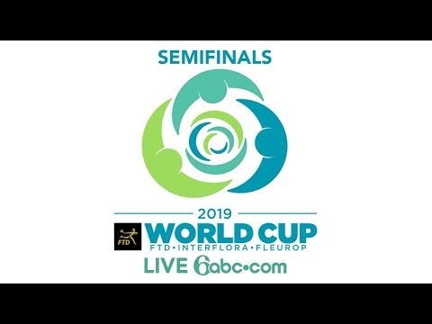 FTD World Cup Semifinals