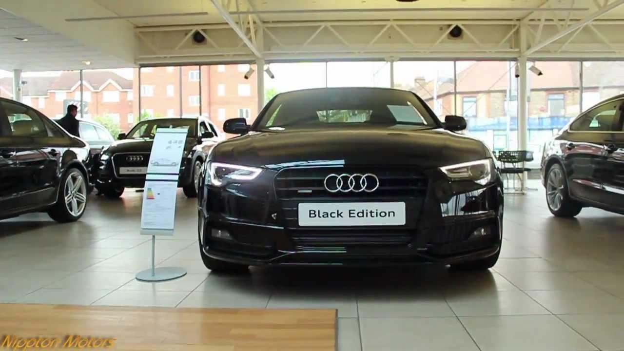 2013 Audi A5 Sportback - YouTube