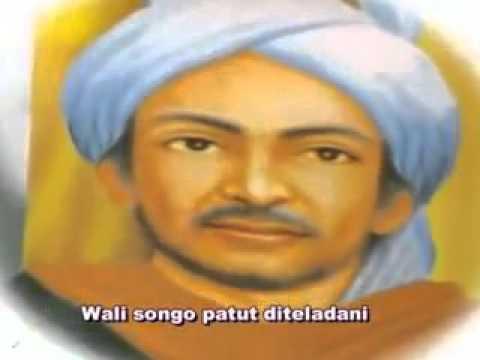 QOSIDAH Hj Ummi Fattah--Penyebar Islam