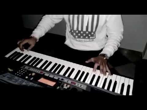 Soolking - Guerilla   Piano Tutorial 🎹 2019