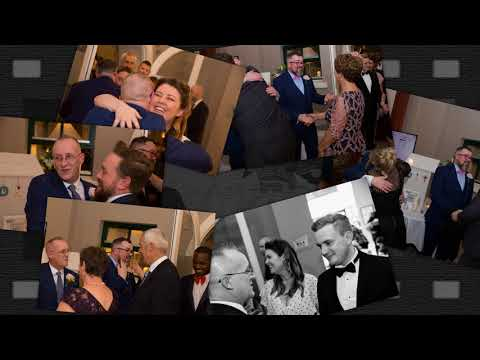 Wedding of Dan Regan and Tony Gilligan, Castle Dargan, Sligo 2017