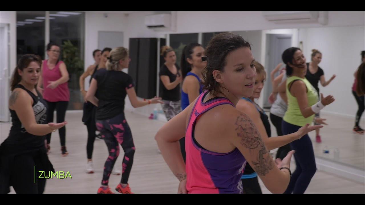 L Espace Fitness Pilates Votre Espace A La Ciotat