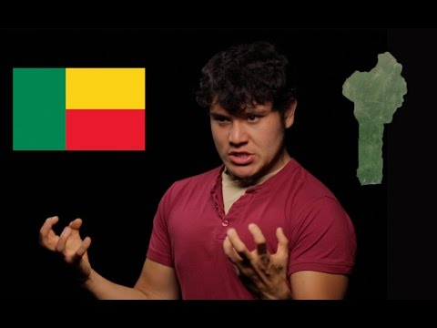 Geography Now! Benin