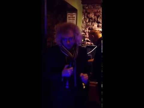 Wombling Free Karaoke