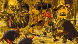 Chrono Trigger - Underground Sewer (Crawling through the Sewers) - Orchestral Remake (Fixed)