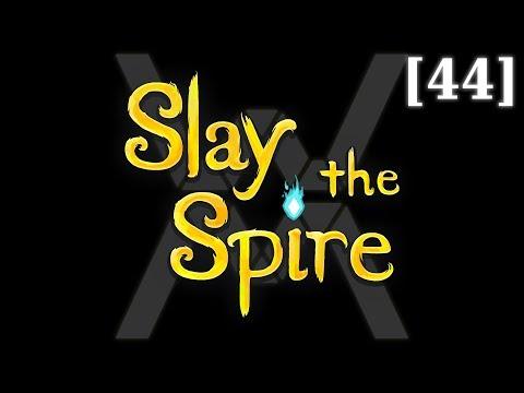 Прохождение Slay the