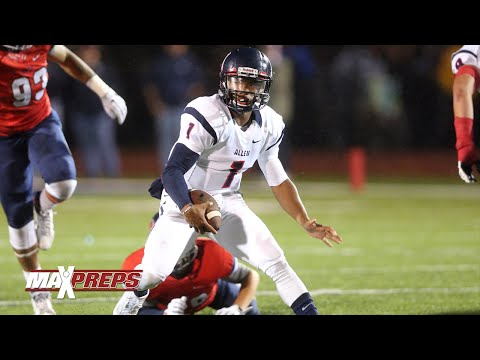 Kyler Murray (Texas A&M Commit) - POY Watch List