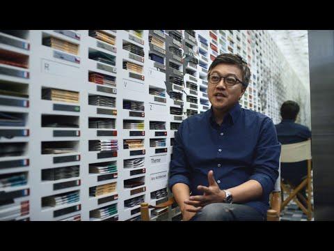 [2015] 현대카드 LIBRARY Inspiration Talk – 최동훈