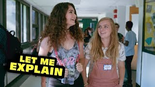 Why Eighth Grade Works thumbnail