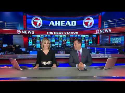 IFLY - STEM Educational Field Trips On WSVN 7News | Miami, Fort Lauderdale