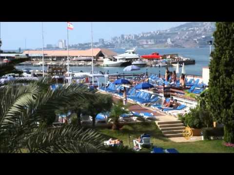 الصندوق الأسود - لبنان .. أملاك خاصة