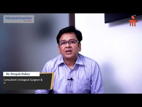 What Is Robotic Surgery In Urology And How Does  It Work? - Dr Deepak Dubey