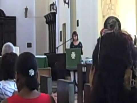 Covenant Presbyterian Church Cuba Mission Austin Texas