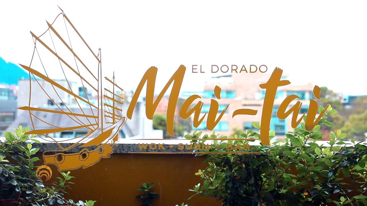 Download HOTEL EL DORADO BOGOTÁ
