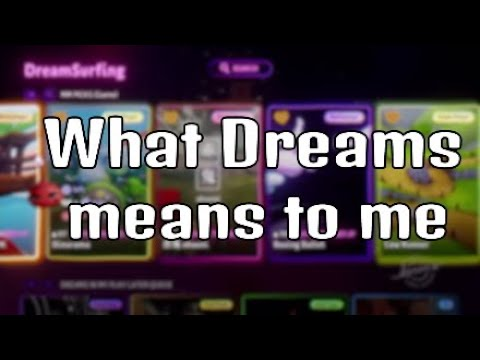 What Dreams Means To Me | Dreams Have Meanings