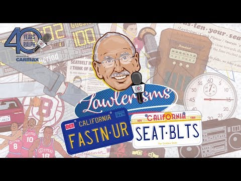 """Ralph Lawler Shares the Origins of """"Fasten Your Seatbelts!"""" 