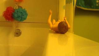 Real Poltergeist Activity with Justin Bieber Doll#2 in my haunted house