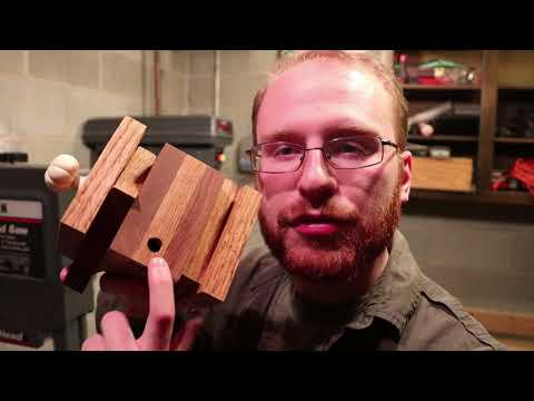 WOOD PUZZLE INSPIRED BY TOMB RAIDER THE MOVIE