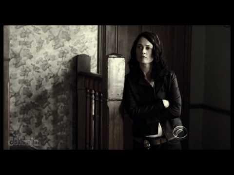 The Mentalist // Jane&Lisbon // Darkening Sky