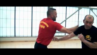 Académie Sezgin - Penchak Silat Motivation