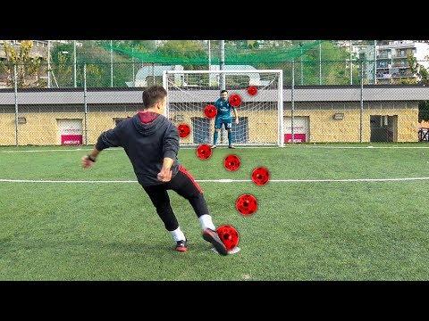 HELIUM FOOTBALL CHALLENGE!!! w/ Fius Gamer, Tony Tubo, Ohm & T4tino23