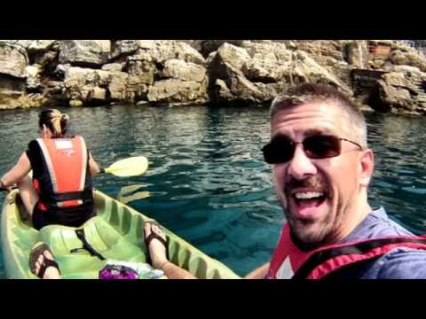 (Up.School) How to Travel Long Term Without Giving Up Your Home Base - Matt from Landlopers