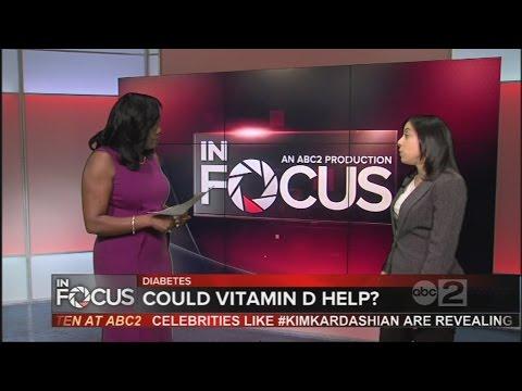 Study: Can Vitamin D prevent diabetes?